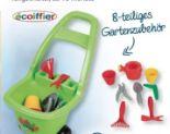 Gärtner-Trolley von ecoiffier