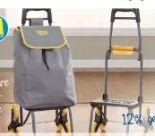 Einkaufstrolley von Climb Cart