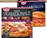 Pizza Tradizionale von Dr. Oetker