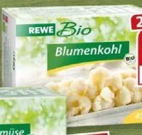 Bio Blumenkohl von Rewe Bio