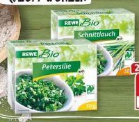 Bio Kräuter von Rewe Bio
