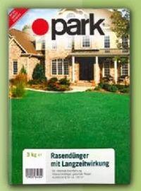 Rasendünger von Park