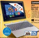 IdeaPad Miix 320 von Lenovo