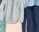 Damen-Bluse von Up2Fashion