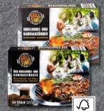Grillanzünder von Grill Time