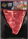 T-Bone Steak von Grill Time