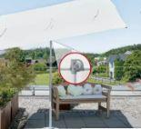 Flex-Roof Sonnenschirm