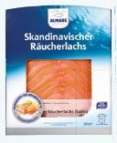 Skandinavischer Räucherlachs von Almare