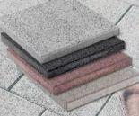 Terrassenplatte Morena