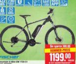 E-Bike MTB EM 1724-S1 von Fischer Fahrrad