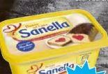 Margarine zum Backen von Sanella
