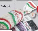 Original Ungarische Salami von Pick