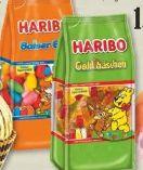 Goldhäschen von Haribo