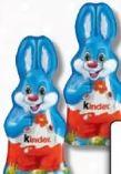 Kinder Schokolade Hase von Ferrero