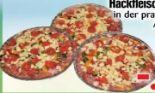 Hackfleisch-Pizza von Edeka Eckert