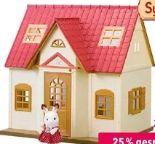 Starter Haus von Sylvanian Families