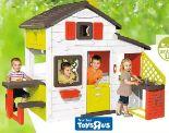 Spielhaus Friends von Smoby