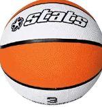 Basketball von Stats