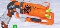 Nerf Zombie Strike Hammershot von Hasbro