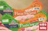 Fleischwurst von Wiesenhof