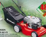 Benzin-Rasenmäher PM 46/3 S von Einhell