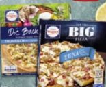Big Pizza von Original Wagner