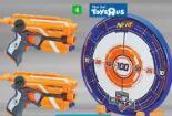 Nerf Prescision Target Set von Hasbro