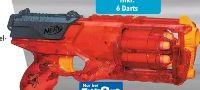 Nerf Elite Strongarm Sonic Fire von Hasbro