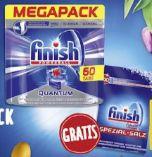 Geschirreinigertabs Megapack von Finish