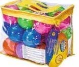Spielbälle von Sizzlin'Cool