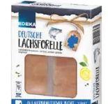 Deutsche Lachsforelle von Edeka