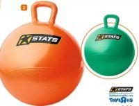 Hopper Ball von Stats