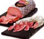 Baguette Salami von Aoste