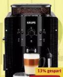 Kaffeevollautomat EA8108 von Krups