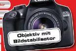 Digitale Spiegelreflexkamera EOS 1300D von Canon