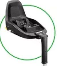 Autositz 2 Way Fix von Maxi Cosi