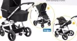 Travelsystem Condor 4 All in One von ABC Design