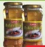 Hühnerfleischbrühe von Larco