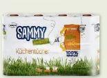 Sammy Küchentücher von Wepa