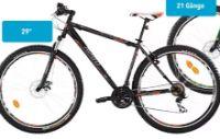 29er Mountainbike Hi-Fly von avigo