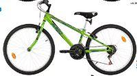 Avigo Mountainbike X-Team Neongrün von avigo