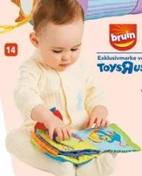 Weiches Spielbuch von Bruin