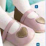 Baby-Ballerinas von Sterntaler