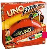 Uno Extreme von Mattel Games