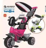 Dreirad Spirit Trike von avigo