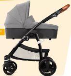 Kinderwagen Leotie Lux von Cybex