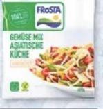 Gemüse Mix von Frosta