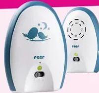 Babyphone Neo 200 von reer