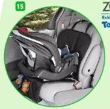 Sitzschutz von Zobo