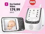 Babyphone Eco Control Video von Nuk